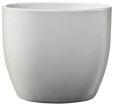 Basel Elegance Shiny Light Grey (W12cm x H10cm)