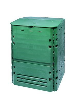 THERMO-KING composter 400 litres, green