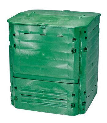 THERMO-KING composter 600 litres, green