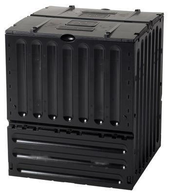 ECO-KING composter 400 litres, black