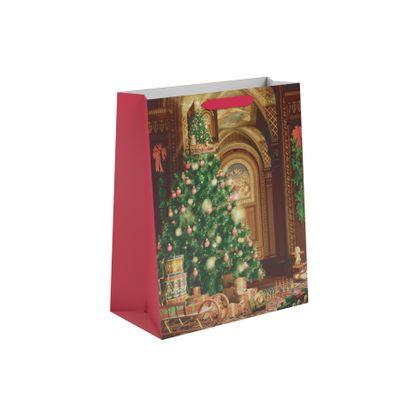 Cosy Christmas Giftbag L