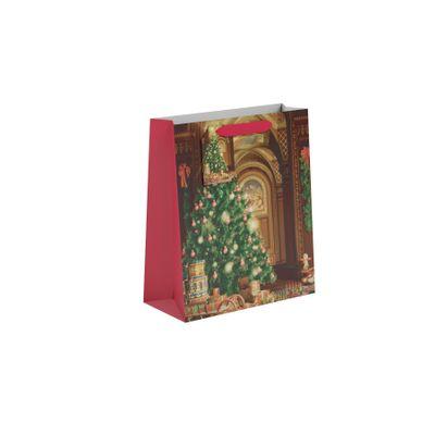 Cosy Christmas Giftbag M