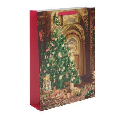Cosy Christmas Giftbag XL