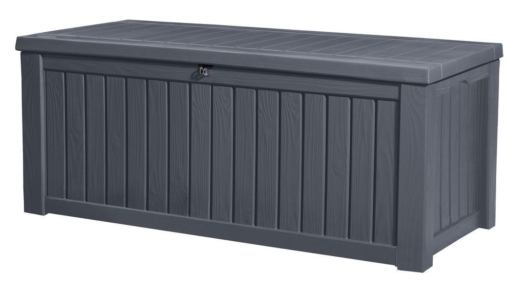 Rockwood Storage Box 570LT Brown