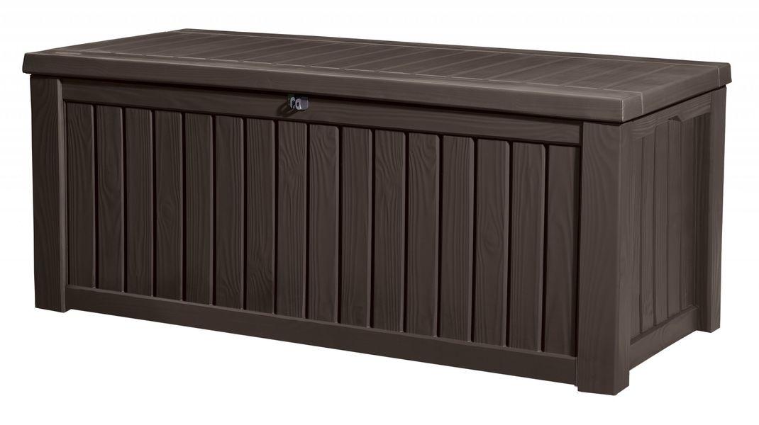 Rockwood Storage Box 570LT Anthracite