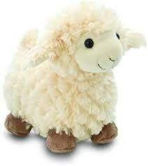 20cm Standing Sheep