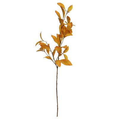 Glamis Croton Spray Gold (108cm)