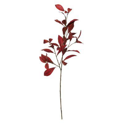 Glamis Croton Spray Red (108cm)