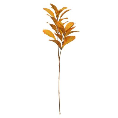 Glamis Croton Spray Gold (72cm)