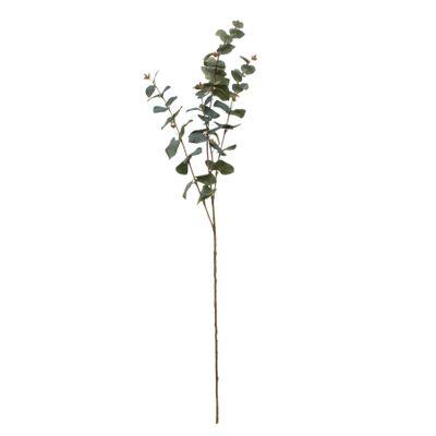 Glamis Large Eucalyptus Spray by 3 Green (108cm)