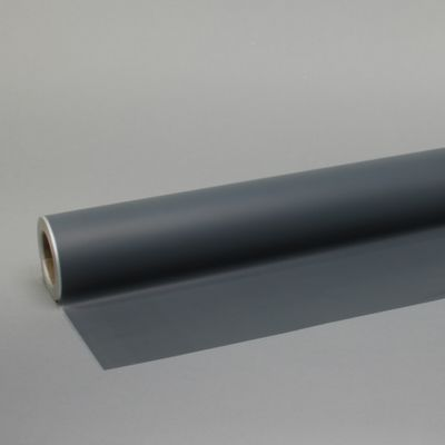 80cm x 80m Grey Frosted  Film (4)