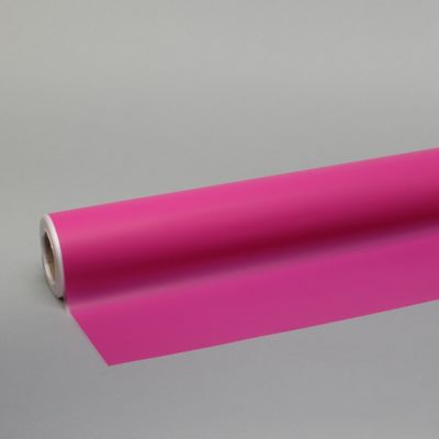 80cm x 80m Cerise Frosted  Film (4)