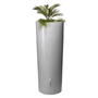 STONE 2in1 water tank 350 litres, silver
