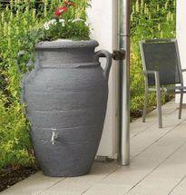 Antique Amphora Dark Granite (250 litres)