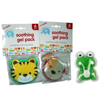 Soothing Gel Pack (3 Asstd)