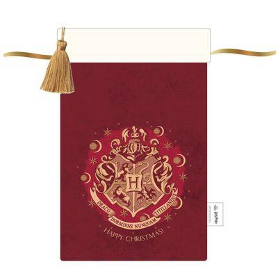Hogwarts Christmas Sack