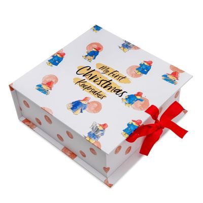 Paddington Christmas Keepsake Box