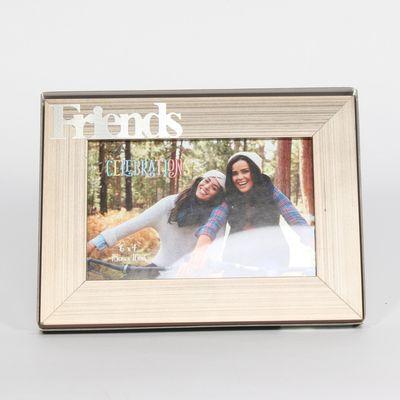 "Friends 6\"" x 4\"" Photo Frame"