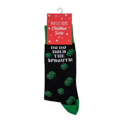 Sprout Socks