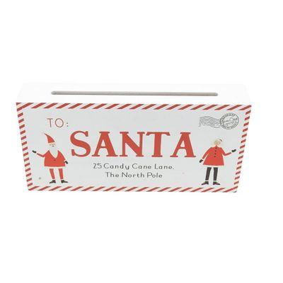 Santa Letter Box