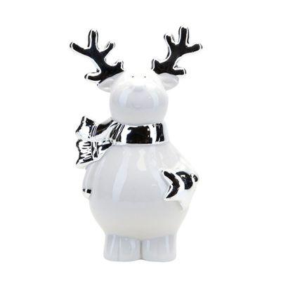 Ceramic Reindeer