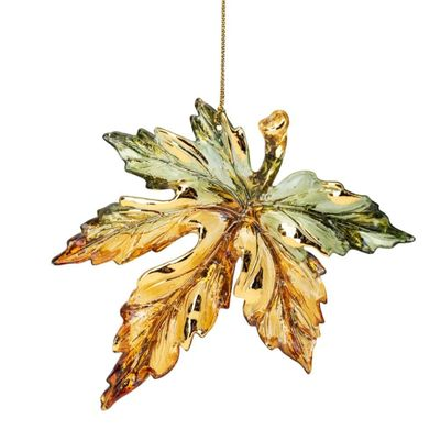 Maple Leaf Decoration
