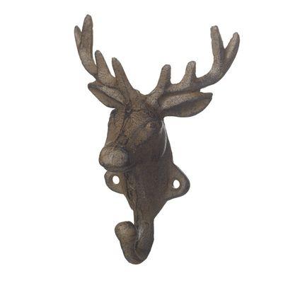 Iron Deer Hook