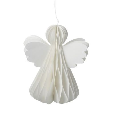 Paper Small Angel