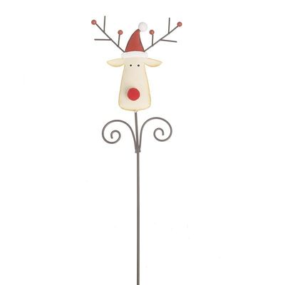 Small Rudolph stake