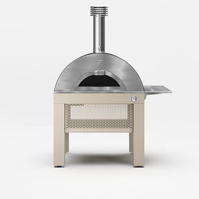 Fontana Bellagio Cart Pizza Oven