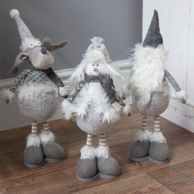 Festive Characters - Santa, Reindeer, Snowman *ASTD MULTI 3*