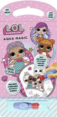 LOL Surprise Aqua Magic