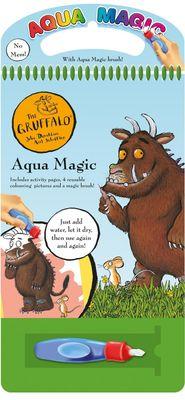 The Gruffalo Aqua Magic