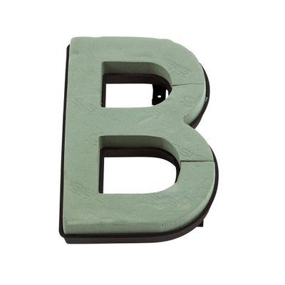 Naylorbase Black Qc Letter B