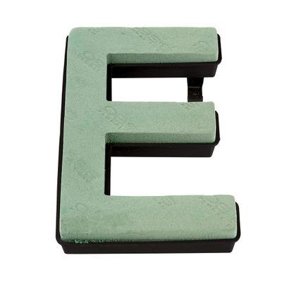 Naylorbase Black Qc Letter E