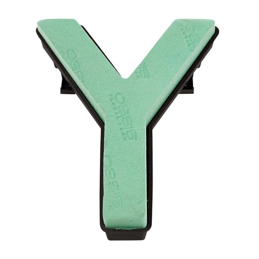Naylorbase Black Qc Letter Y