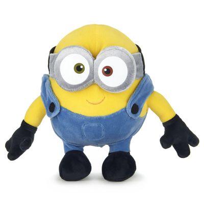 """Minions 2 25Cm (10"""") Cuddly Bob"""