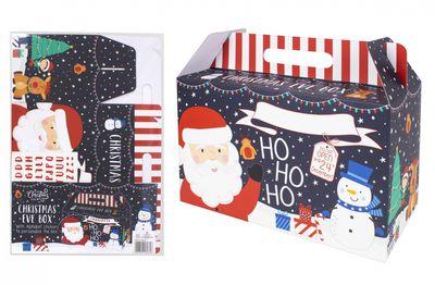 Santa & Friends Christmas Eve Box