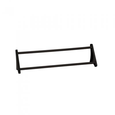 3 Letter Bar Set Black