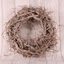 Twig wreath sub