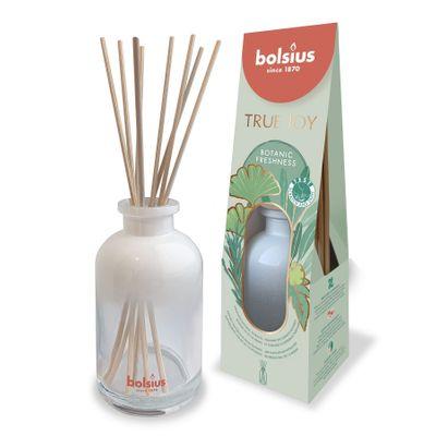 True joy reed Diffuser- Botanic Freshness