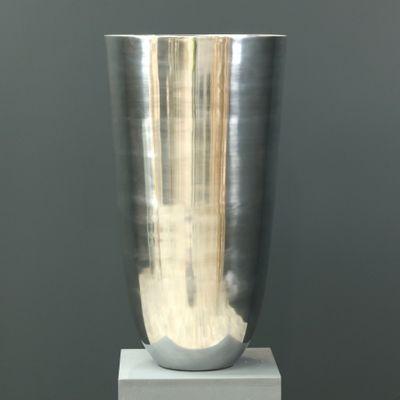 Extra Lg Aluminium Planter 61cm