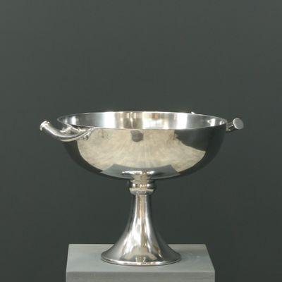 36.5 cm Aluminium Bowl w/Handles