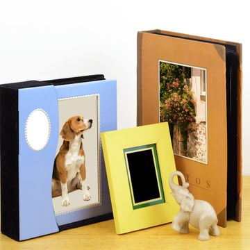 Photo Frame and Albums