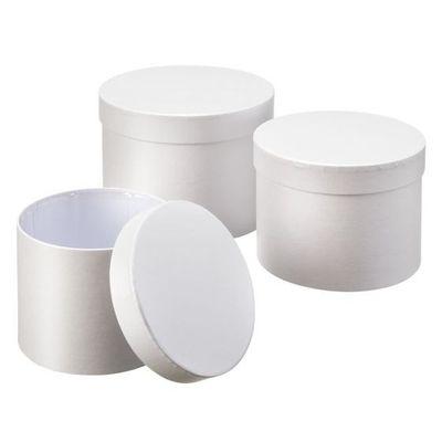 White Hat Boxes