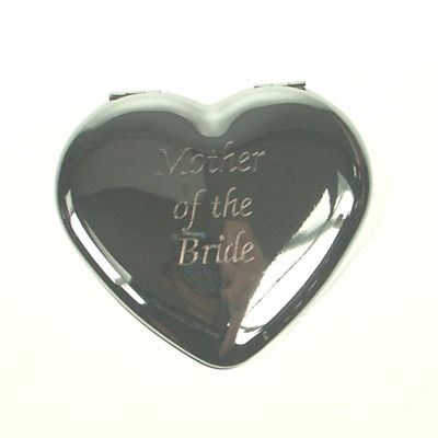mother of the bride handbag mirror