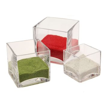 Glass Cubes Group