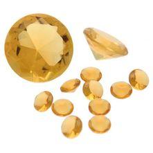 Amber Table diamonds