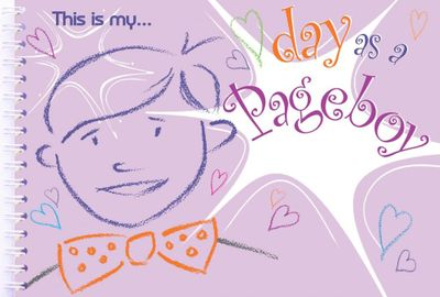 Day as a Pageboy book