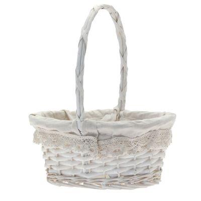 Oval Victoria Basket
